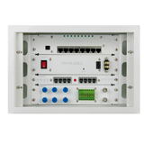 HGD-3838  Series Multimedia Information Box